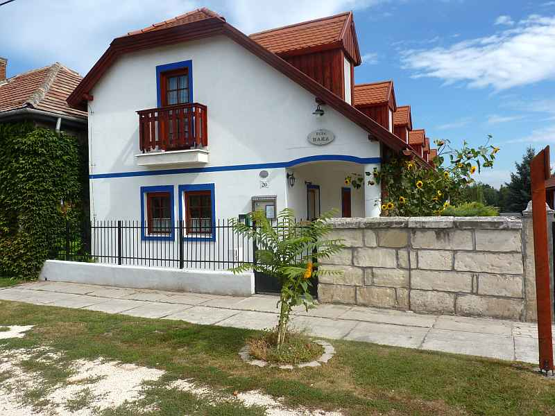 Villa Haka