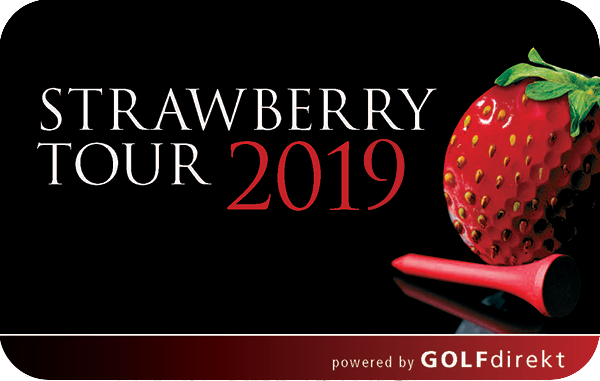 Strawberry Tour 2019